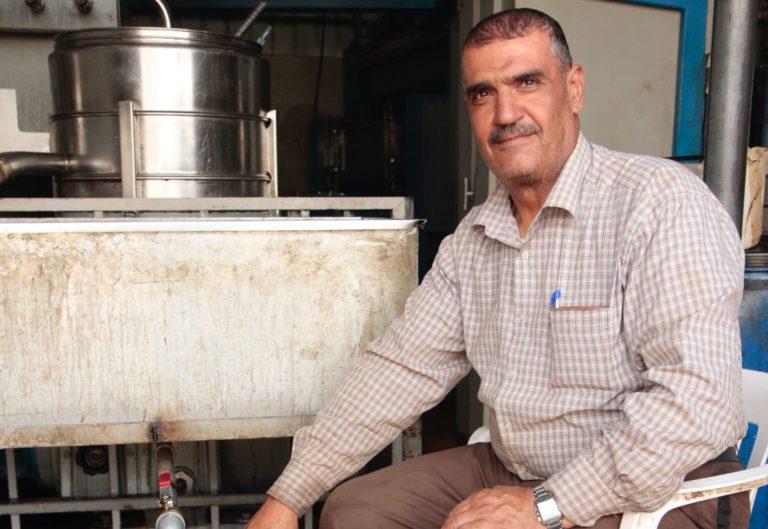 Basheer Habaybeh Sanour