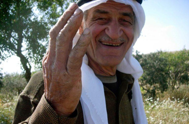 Abu Adnan Abed Elsalam