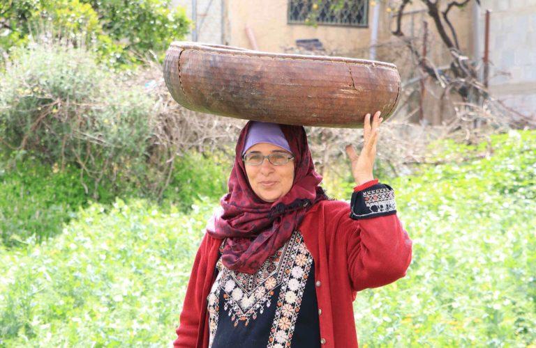 Ibtissam Musa Dair Ballout