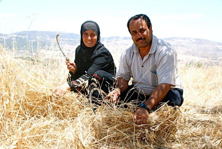 Karam family farm
