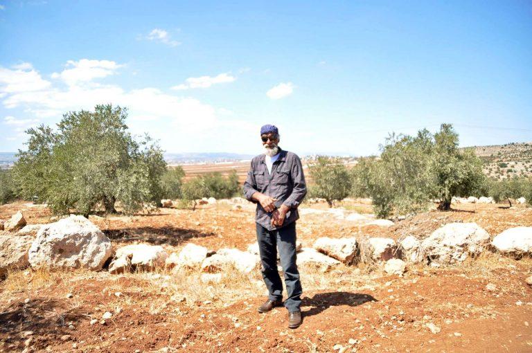 Adnan Massad