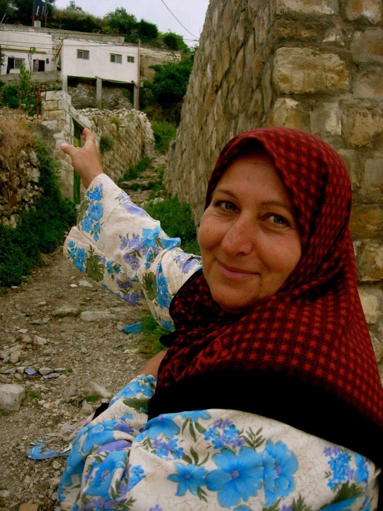 Rawda Khader